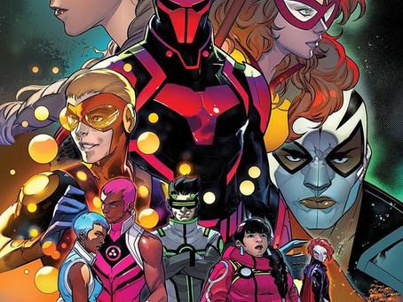 Novos heróis da Marvel deixam fãs confusos