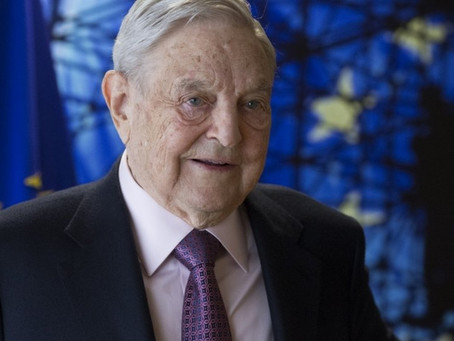 """VAZOU! Grupo ligado a Soros planeja """"golpe"""" após as eleições"""