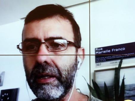 Freixo sugere proposta que altera regras de compra de fuzis por CACs