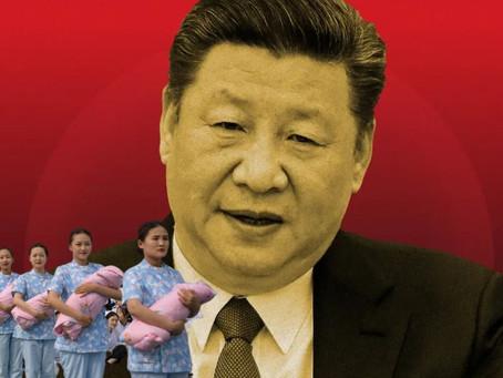 China quer mais filhos