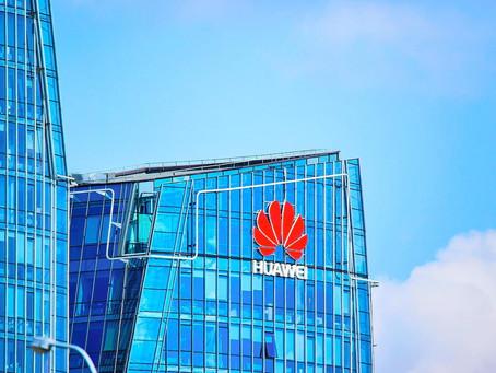 Reino Unido quer banir 5G da Huawei