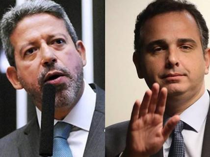 Eleição de Lira e Pacheco: desdobramentos para 2022