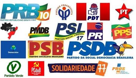A Esquerda governará a maioria das capitais brasileiras