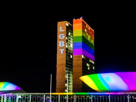 Congresso Nacional realiza Seminário LGBT
