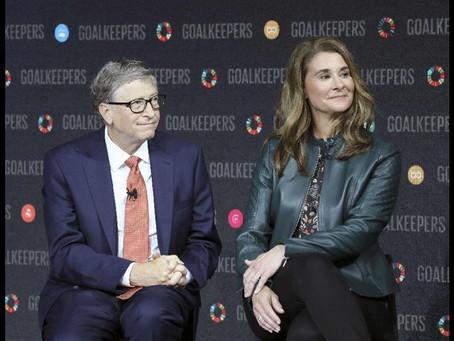 Investigação: Bill Gates admite ter  caso com funcionária da Microsoft.