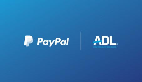 PayPal: Censura e Perseguição com ajuda da ADL