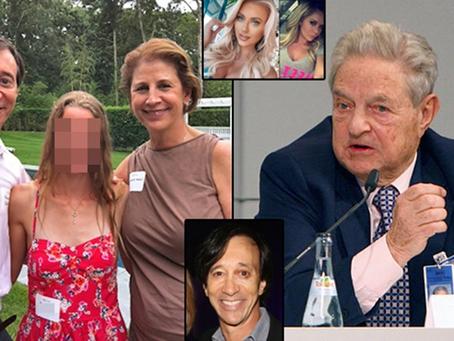 """Howard Rubin: """"Eu vou estuprar você como eu estupro minha filha"""""""