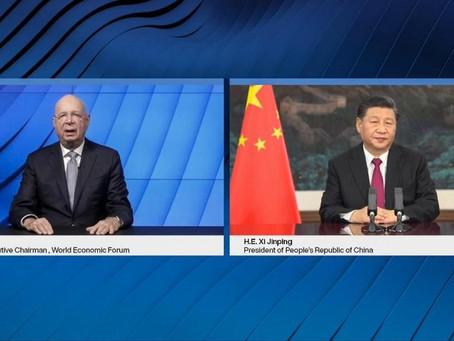 Xi Jinping envia aviso aos EUA