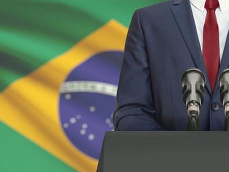 A verdadeira doutrina política brasileira