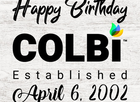 COLBI Celebrates 18 Years of Serving School District's Facilities and Business Professionals
