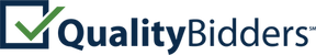 Quality Bidders Logo