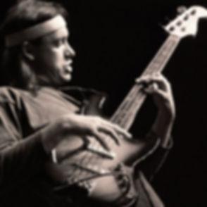 1977 Jaco Pastorius
