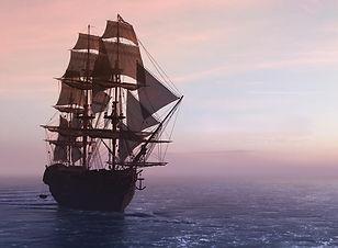 bateau-pirate-naviguant-sur-l-océan-au-coucher-du-soleil-croisière-208283979.jpg