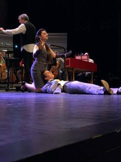 Mozart's Der Schauspieldirektor