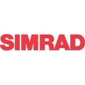 Simrad Marine Electronics logo