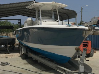 For Sale: Edgewater 318CC