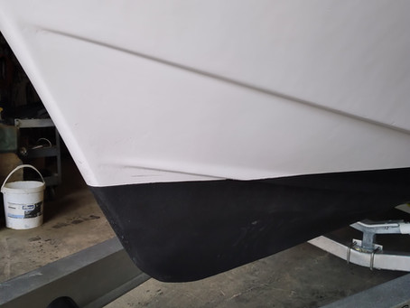 Know Your Boat: Anti-fouling - What's the difference between self-polishing & hard paint?