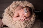 Oh sweet Stella!! Your Newborn rolls are