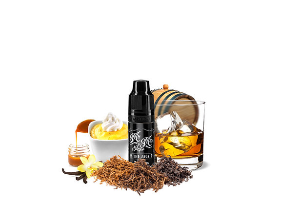 Pack Gourmand - 10ml