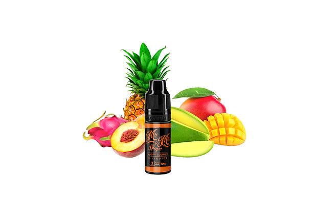 Pack Fruité - 10ml
