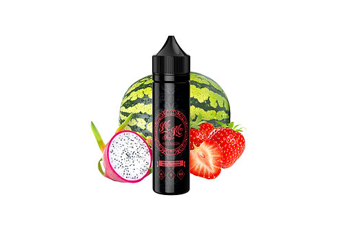 Red Dragon - 50ml (Boite de 5 fioles)