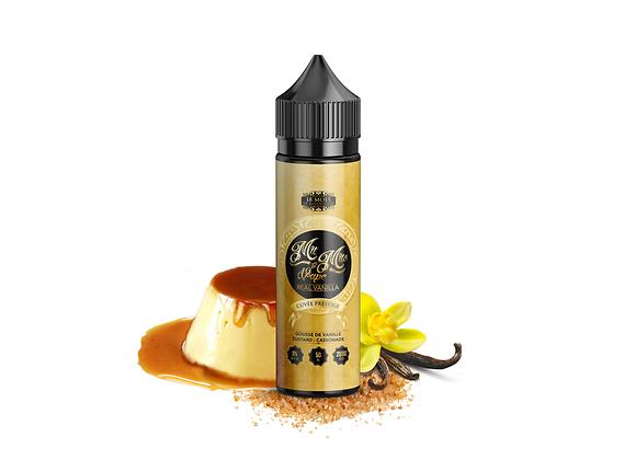 "Real Vanilla ""Cuvée Prestige"""