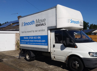 Removals Tip Of The Week: #19 Perimeter Check before you leave