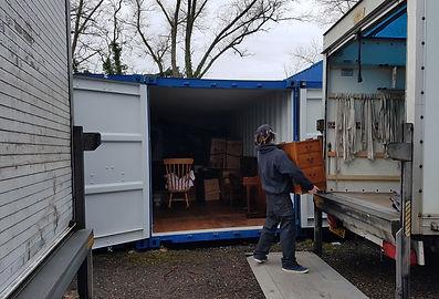 Self Storage Norwich