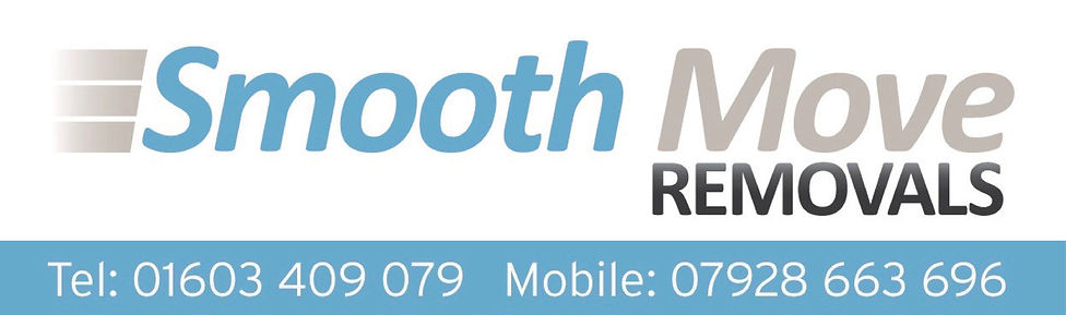 Smooth Move Removals Logo