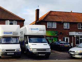 Removals Tip Of The Week: #13 Parking