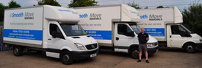 Smooth Move Removals Norwich Man With a Van Service
