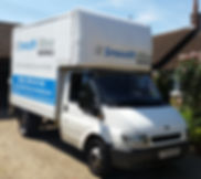 Student Moving Services Norwich