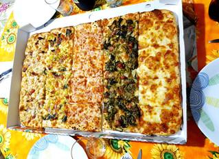 Removals Tip Of The Week: #21 Snacks, drinks & dinner