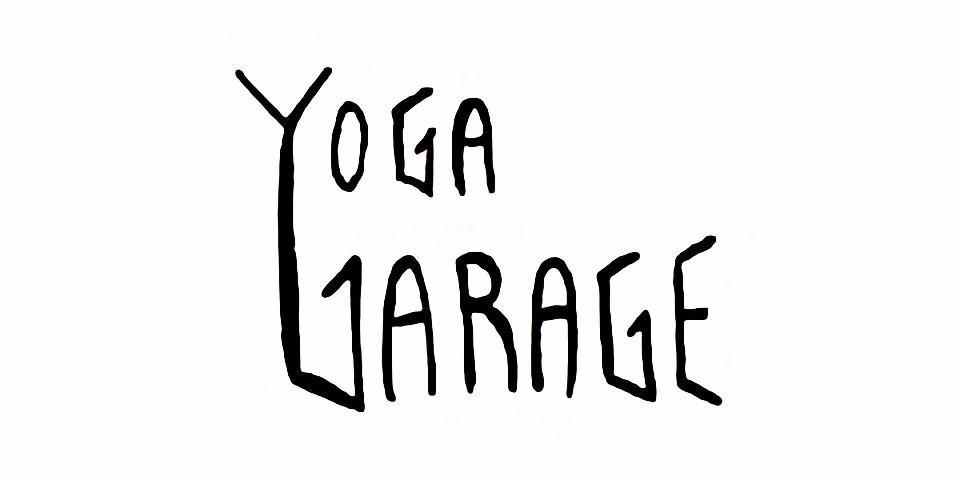 Yoga Garage: Special Public Class