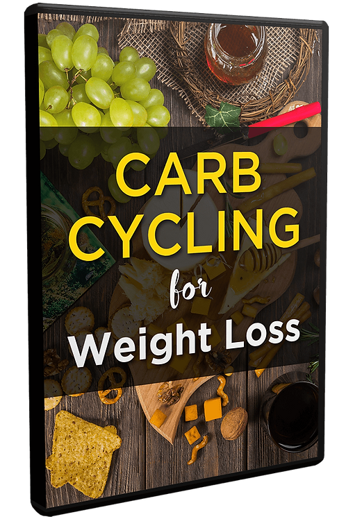Carb Cycling for Weight Loss eBook
