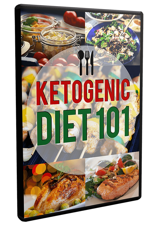 Ketogenic Diet 101 eBook