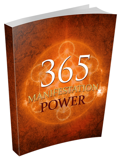 365 Manifestation Power eBook