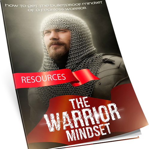Warrior Mindset eBook
