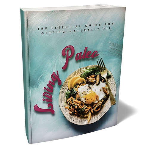 Living Paleo: Training Guide eBook