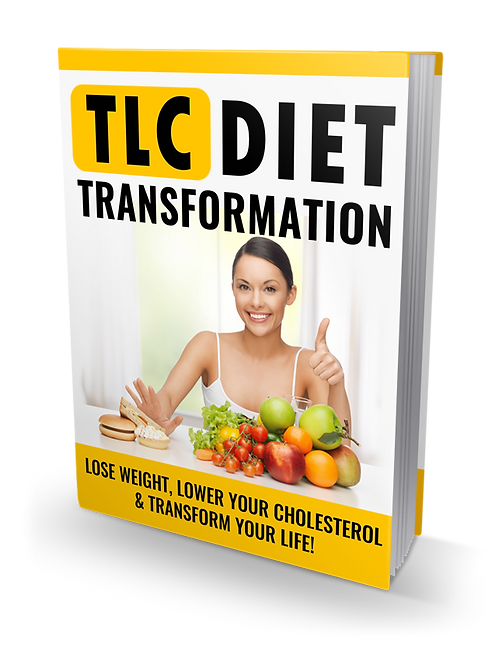 TLC Diet Transformation eBook