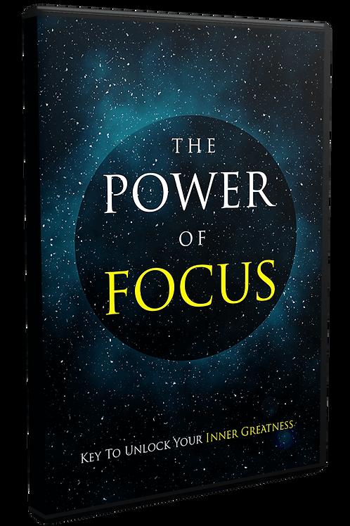 The Power of Focus eBook