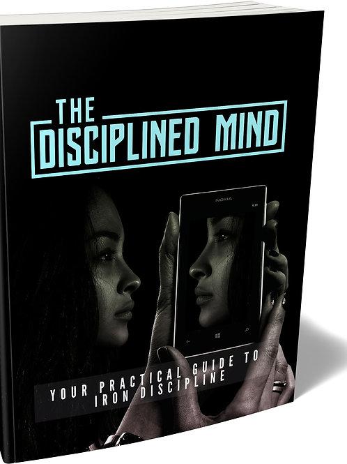 The Disciplined Mind eBook
