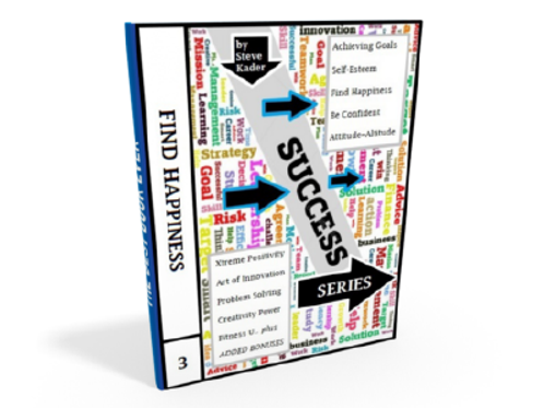 Find Happiness eBook