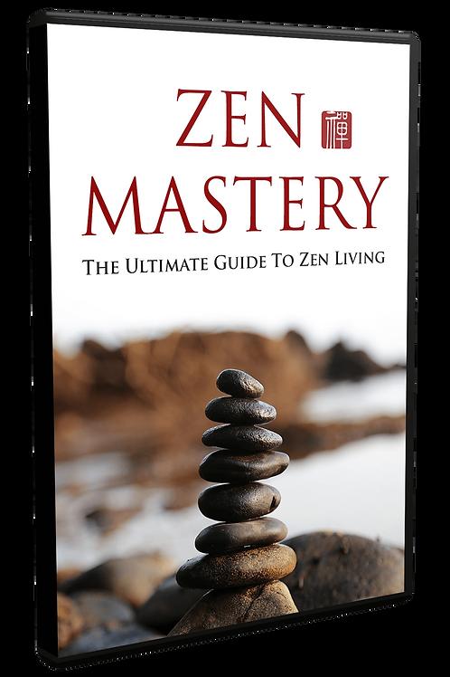 Zen Mastery eBook