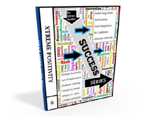 Xtreme Positivity eBook