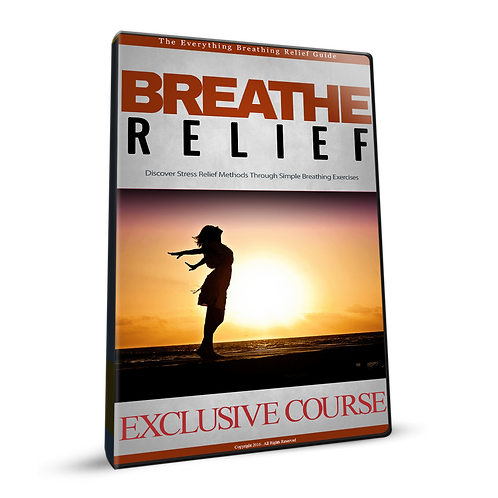 Breathe Relief (Report) eBook