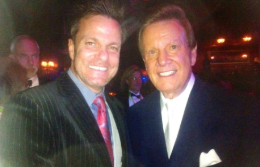 Wink Martindale and I