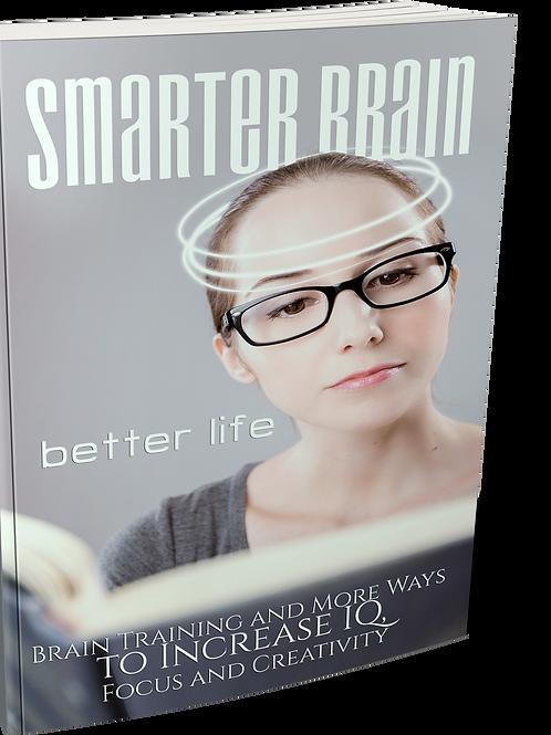 Smarter Brain Better Life eBook