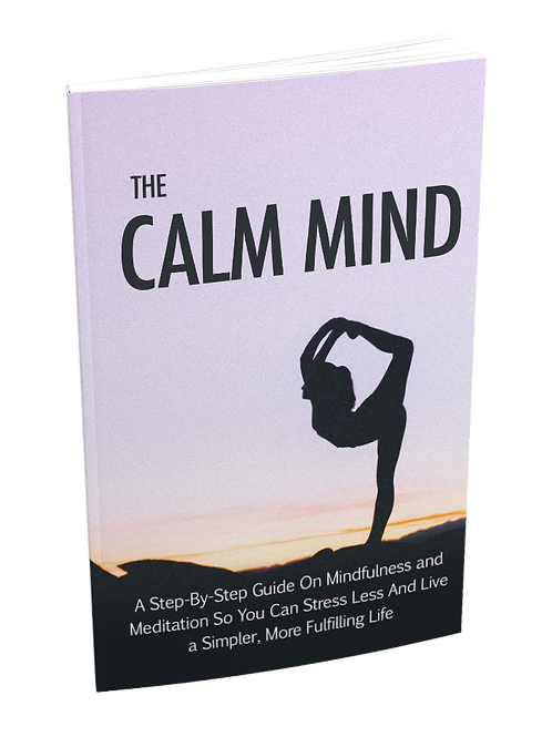 The Calm Mind eBook