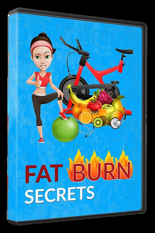 Fat Burn Secrets eBook